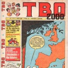 Tebeos: TBO 2000. Nº 2099. 8 NOVIEMBRE 1974.. Lote 124590260