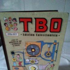 Tebeos: 30-TBO EDICION COLECCIONISTA, BSA 2011. Lote 128151927