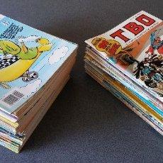 Tebeos: LOTE COMICS TBO EDICIONES B. Lote 129368719