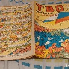 Tebeos: TBO (BUIGAS) EXTRAORDINARIO VACACIONES-76. Lote 132500582