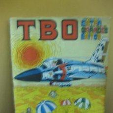 Tebeos: TBO EXTRA GRANDES EXITOS 1976. BUIGAS.. Lote 137504954