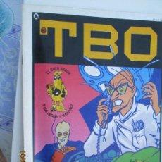 Tebeos: TBO Nº 2. LOS FABRICANTES DE ESTRELLAS. BRUGUERA 1986. SEMANARIO DE DIVERSION Y REFLEXION. Lote 137655574