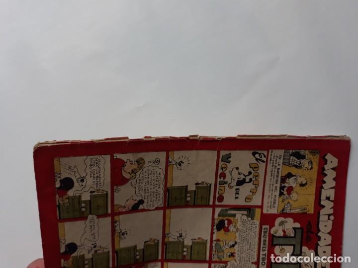 Tebeos: AMENIDADES DE TBO , Nº 21 , EL PERRO DEL VECINO - Foto 7 - 140281094