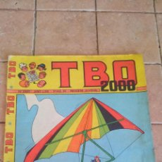 Tebeos: TBO - Nº2337 - AÑO LXIII - 30 PTAS.. Lote 140317350