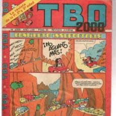 Tebeos: TBO 2000. Nº 2358. BUIGAS. (C/A50). Lote 140503598
