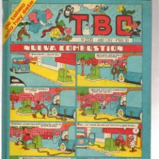 Tebeos: TBO 2000. Nº 2370. BUIGAS. (C/A50). Lote 140504122