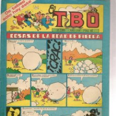 Tebeos: TBO 2000. Nº 2395. BUIGAS. (C/A50). Lote 140504890