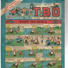 Tebeos: TBO 2000. Nº 2425. BUIGAS. (C/A50). Lote 140505982