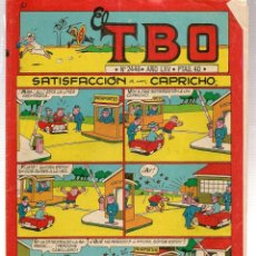 Tebeos: TBO 2000. Nº 2446. BUIGAS. (C/A50). Lote 140506994