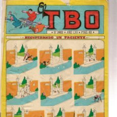 Tebeos: TBO 2000. Nº 2463. BUIGAS. (C/A50). Lote 140507270