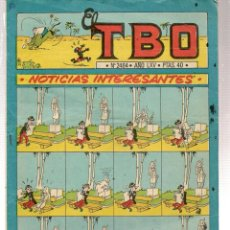 Tebeos: TBO 2000. Nº 2464. BUIGAS. (C/A50). Lote 140507430
