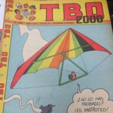 Tebeos: TBO 2000 Nº 2337 AÑO LXIII REVISTA JUVENIL. Lote 143179554