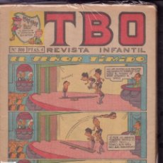 Tebeos: TBO LOTE ( 41 ) ENTRE EL Nº 500 Y EL 550 . Lote 147388052