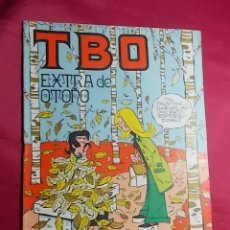 BDs: TBO EXTRA DE OTOÑO . BUIGAS. Lote 146317330