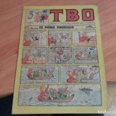 Tebeos: TBO Nº 4 SEGUNDA EPOCA (COIM18). Lote 147097454