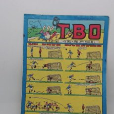Tebeos: EL TBO 1981 Nº 2452 . REVISTA JUVENIL. Lote 147107950
