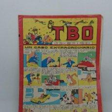 Tebeos: EL TBO 1981 Nº 2454 . REVISTA JUVENIL. Lote 147107974