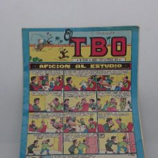 Tebeos: EL TBO 1981 Nº 2461 . REVISTA JUVENIL. Lote 147108030