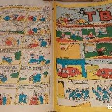 Tebeos: LOTE DE 31 TBO 2000 - MIRAR INTERIOR. Lote 147286946