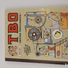 Tebeos: TBO EDICION COLECCIONISTA 1976-1977 SALVAT. Lote 147753850