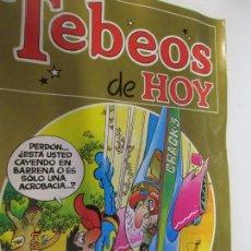 Tebeos: TEBEOS DE HOY Nº 32.- RECOPILACION TBO , GUAI ETC . Lote 147774222