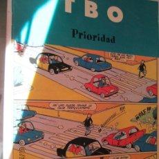 Tebeos: TBO -PRIORIDAD -VARIOS NUMEROS -759,ALMANAQUE 1935,666. Lote 148724210
