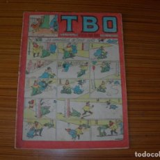 Tebeos: TBO Nº 152 EDITA BUIGAS . Lote 149947818