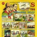 Tebeos: EPISODIOS Y AVENTURAS DE S - EDICIONES TBO - LOS TRES HERMANOS DILLY. Lote 151507586