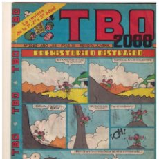 Tebeos: TBO 2000 Nº 2363. Lote 152277330