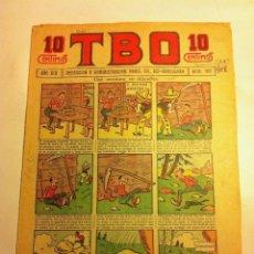 Tebeos: TBO - Nº. 963- AÑO XIX- (1935) - 10 CTS. Lote 153936738