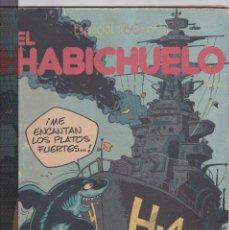 Tebeos: ESPECIAL TBO Nº 14 EL HABICHUELO. Lote 154077994