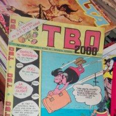 Tebeos: TBO 2000, Nº 2354 - EDITORIAL BUIGAS 1972. Lote 155498494