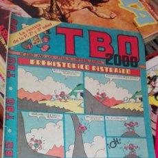 Tebeos: TBO Nº 2363. REVISTA JUVENIL 2000. 21 DICIEMBRE 1979. Lote 155498586