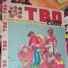 Tebeos: TBO 2000, Nº 2324 - EDITORIAL BUIGAS 1972. Lote 155498742