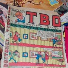 Tebeos: TBO REVISTA INFANTIL Nº 778 - BUIGAS. Lote 155499010
