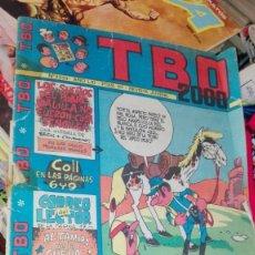 Tebeos: TEBEOS-COMICS GOYO - TBO 2000 - Nº 2233 - ED. BUIGAS. Lote 155499226