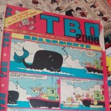 Tebeos: TBO 2000. Nº. 2364. 30 PTS. ORIGINAL 1979. . Lote 155499494
