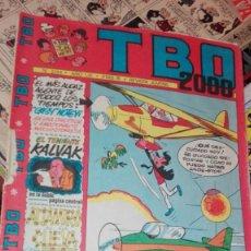 Tebeos: TBO 2000, Nº 2144 - EDITORIAL BUIGAS 1972. Lote 155499790