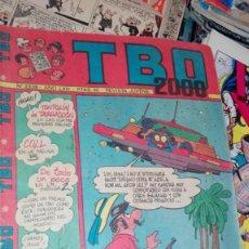 Tebeos: TBO - Nº 2339 6 DE JULIO DE 1979. Lote 155499938
