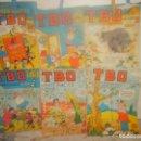 Tebeos: TBO EXTRA 4º Y 5º, ÁLBUM FAMILIA ULISES, ALTAMIRANO DE LA CUEVA, PRIMAVERA Y OTOÑO. PORTES GRATIS.. Lote 155506546