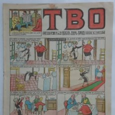 Tebeos: COMIC / TBO Nº 287 1963. Lote 155868578