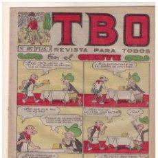Tebeos: TBO 2 ª EPOCA - Nº 397 - MUY BUEN ESTADO. Lote 156450270