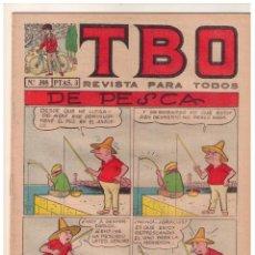 Tebeos: TBO 2 ª EPOCA - Nº 398 - MUY BUEN ESTADO. Lote 156450310