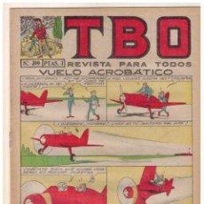 Tebeos: TBO 2 ª EPOCA - Nº 399 - MUY BUEN ESTADO. Lote 156450334