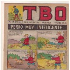Tebeos: TBO 2 ª EPOCA - Nº 416 - MUY BUEN ESTADO - 1. Lote 156450810