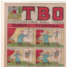 Tebeos: TBO 2 ª EPOCA - Nº 447 - MUY BUEN ESTADO - 1. Lote 156451014