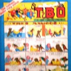 Tebeos: EL TBO Nº 2400 - AÑO LXIV - DE BUIGAS -. Lote 156728410