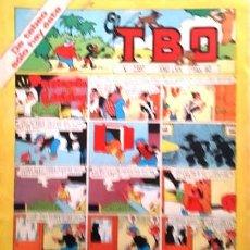 Tebeos: EL TBO Nº 2397 - AÑO LXIV - DE BUIGAS -. Lote 156729134