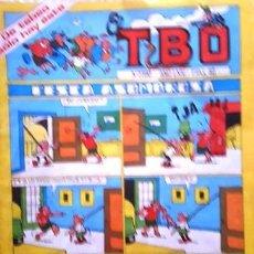Tebeos: EL TBO Nº 2390 - AÑO LXIV - DE BUIGAS -. Lote 156729742