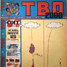 Tebeos: TBO 2000 - Nº 2215 - AÑO LXI - DE BUIGAS -. Lote 156735694